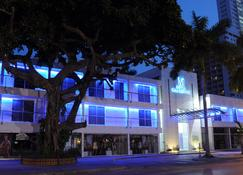 卡塔赫納千年酒店 - 喀他基那 - 卡塔赫納 - 建築