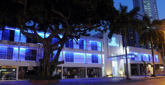 Madisson Inn Hotel Cartagena - Cartagena - Building