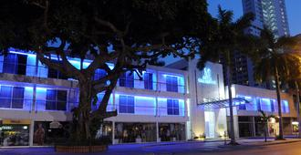Madisson Inn Hotel Cartagena - Cartagena - Toà nhà