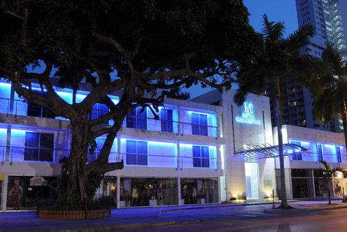 Madisson Inn Hotel Cartagena - Cartagena - Bina