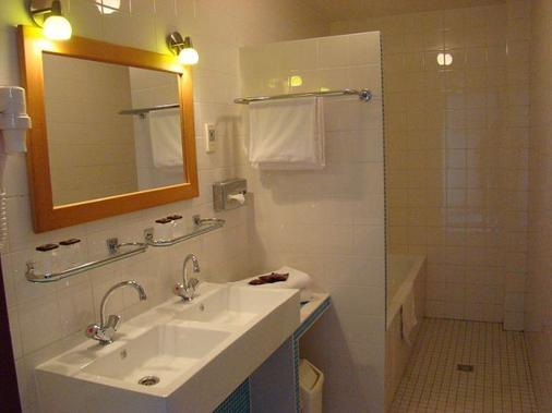 Rho Hotel - Άμστερνταμ - Μπάνιο