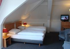 Rho Hotel - Άμστερνταμ - Κρεβατοκάμαρα