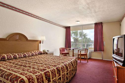 Days Inn by Wyndham Orlando/International Drive - Orlando - Chambre
