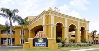 Days Inn by Wyndham Orlando/International Drive - Orlando - Building