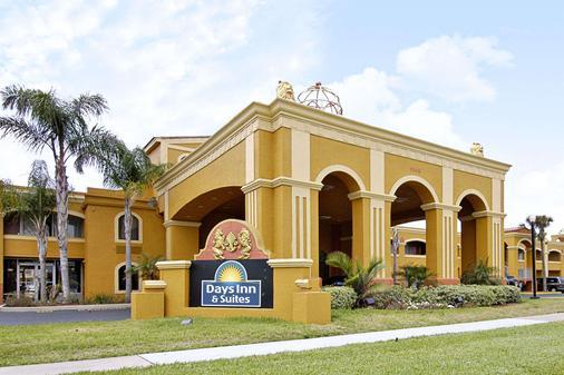 Days Inn by Wyndham Orlando/International Drive - Orlando - Rakennus