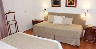 Dona Maria - Portalegre - Bedroom