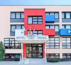 Pegaz Hotel Bydgoszcz