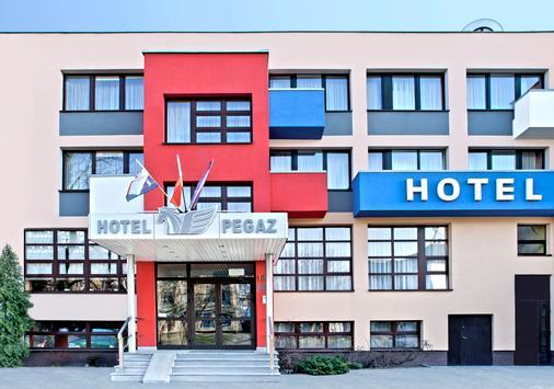 Hotel 97 - Bydgoszcz - Building