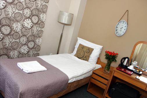 Hotel 97 - Bydgoszcz - Bedroom