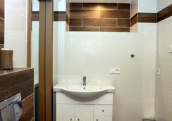 Hotel 97 - Bydgoszcz - Bathroom