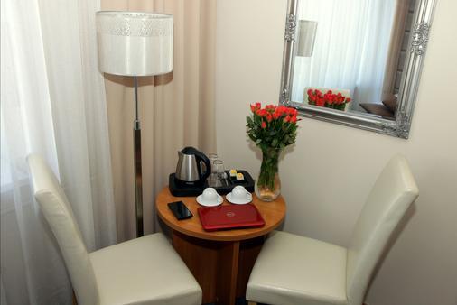 Hotel 97 - Bydgoszcz - Dining room