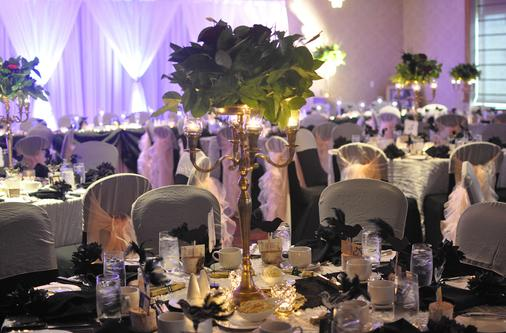 Lord Elgin Hotel - Ottawa - Banquet hall