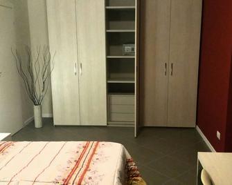 Residenze Italia - Sesto San Giovanni - Bedroom