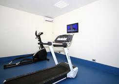 Britannia Suites - Beirut - Gym