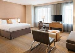 Courtyard by Marriott Los Angeles L.A. LIVE - Los Angeles - Bedroom