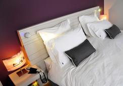 Villa Koegui Biarritz - Biarritz - Bedroom