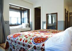 Ayasoluk Hotel - Selcuk - Makuuhuone