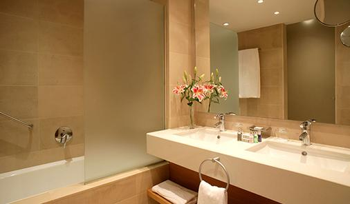 Don Carlos Resort & Spa - Marbella - Phòng tắm