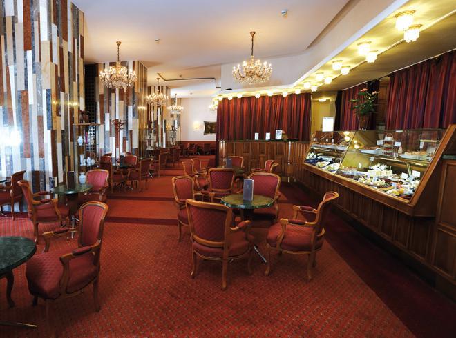 Danubius Hotel Gellert - Βουδαπέστη - Bar