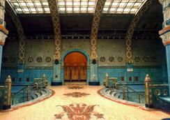 Danubius Hotel Gellert - Βουδαπέστη - Πισίνα