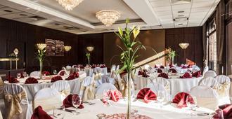 Danubius Hotel Budapest - Budapest - Banquet hall