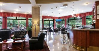 Hotel Budapest - Budapest - Lobby