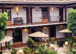 帕拉多爾馬佳麗塔酒店 - 聖克立斯托巴-拉斯 – 卡沙斯 - San Cristóbal de las Casas - 建築