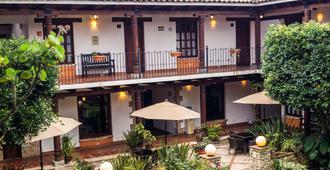 Parador Margarita - San Cristóbal de las Casas - Building