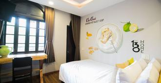 The 138 Home - Ho Chi Minh City - Bedroom