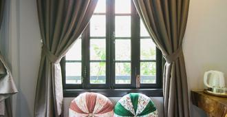 The 138 Home - Ciudad Ho Chi Minh - Habitación