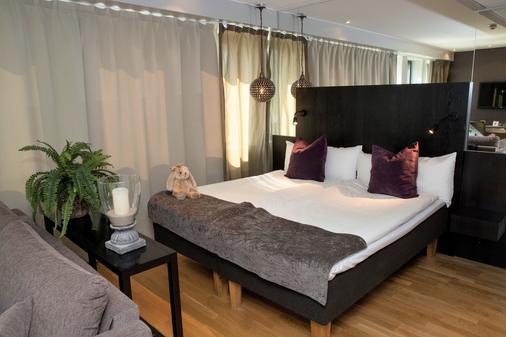 Hotel by Maude Solna - Solna - Makuuhuone