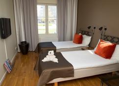 Maude's Hotel Enskede - Stockholm - Bedroom