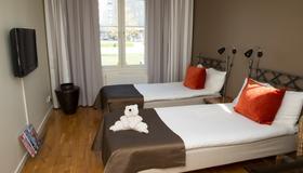 Maude's Hotel Enskede Stockholm - Stockholm - Bedroom