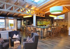 Selfness & Genuss Hotel Ritzlerhof - Oetz - Bar
