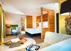 Selfness & Genuss Hotel Ritzlerhof - Oetz - Habitación