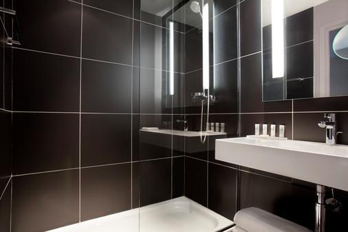 巴黎星辰艾美酒店 - 巴黎 - 巴黎 - 浴室