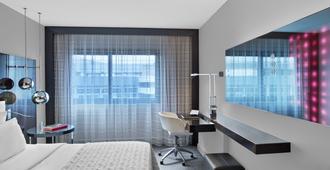 Le Méridien Etoile - Paris - Bedroom