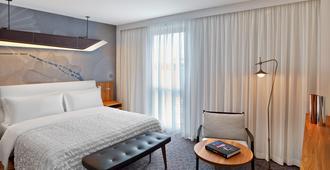 Le Méridien Etoile - Pariisi - Makuuhuone