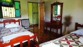 Hostel Ibesa - León - Habitación