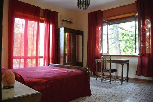 Villa Nicodemo - Paestum - Bedroom