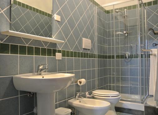 Villa Nicodemo - Paestum - Bathroom