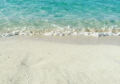 海寧阿祖爾渡假村 - 普羅維登西亞萊斯 - 普羅維登西亞萊斯島 - 海灘