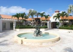 Hotel La Vista Azul - Providenciales - Budynek