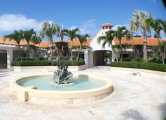 Hotel La Vista Azul - Providenciales - Gebouw