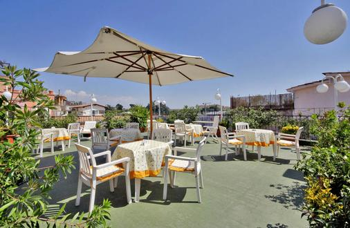 Hotel Cecil - Rooma - Näkymät ulkona