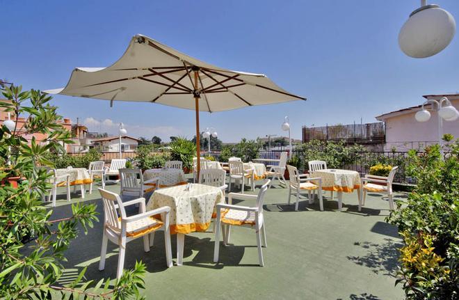 塞西爾酒店 - 羅馬 - 羅馬 - 室外景