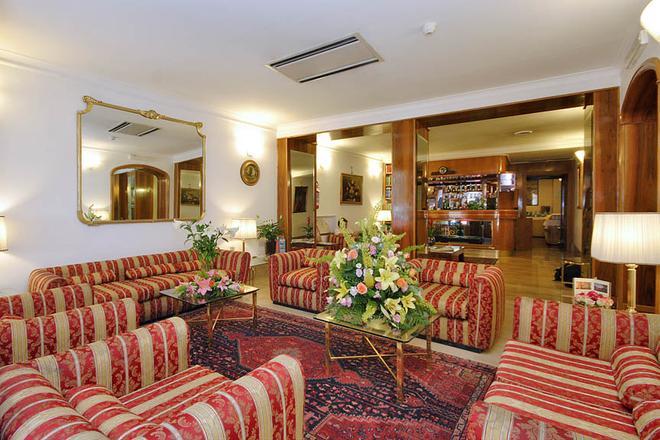 塞西爾酒店 - 羅馬 - 羅馬 - 大廳