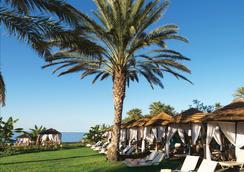 Constantinou Bros Athena Royal Beach Hotel - Πάφος - Παραλία