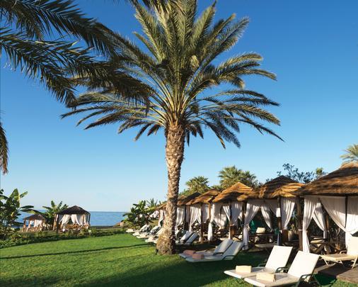 康斯坦丁諾布羅斯雅典娜皇家海灘酒店 - 帕佛斯 - 帕福斯 - 海灘