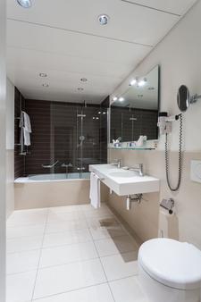 歐拉酒店 - 巴塞爾 - 巴塞爾 - 浴室
